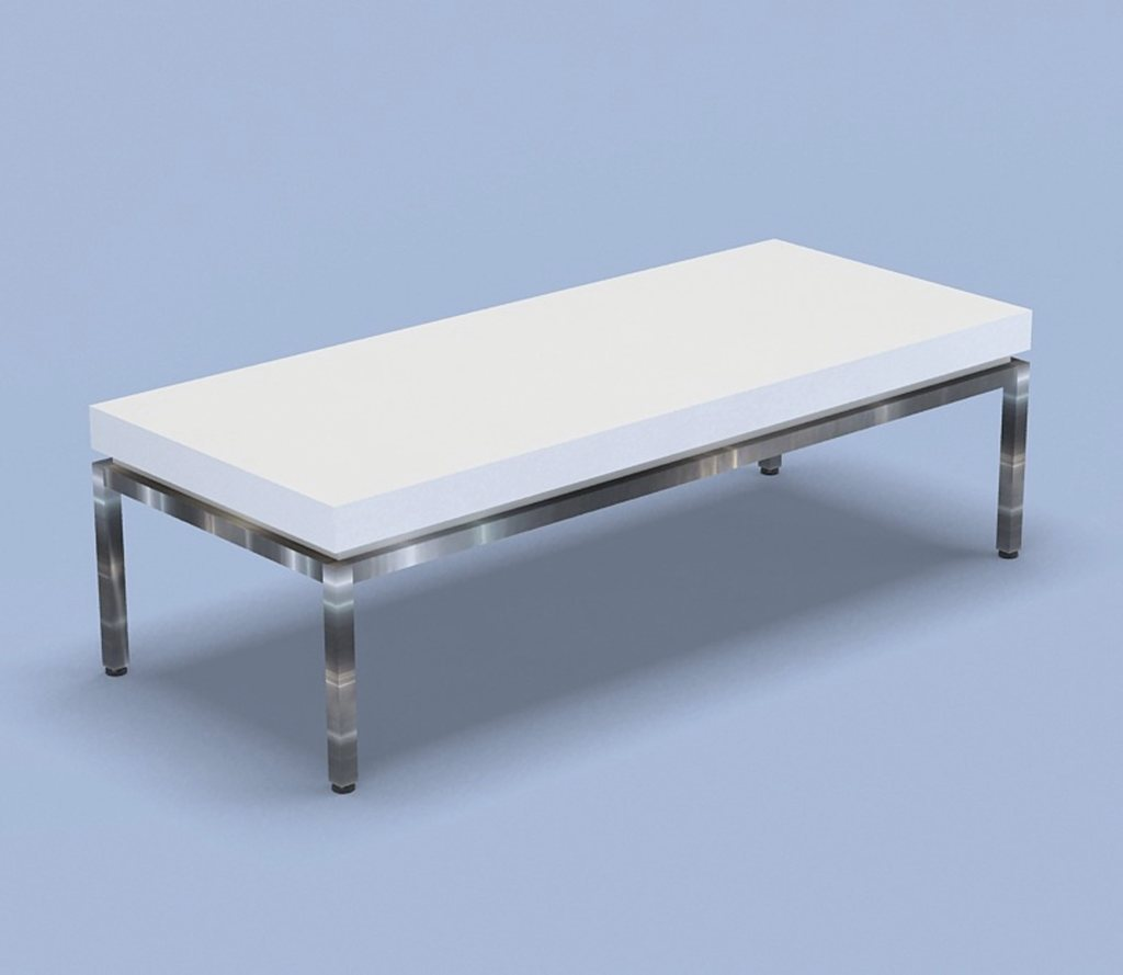 Retail Coffee Table