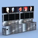 Color Lab & Lightboxes SS