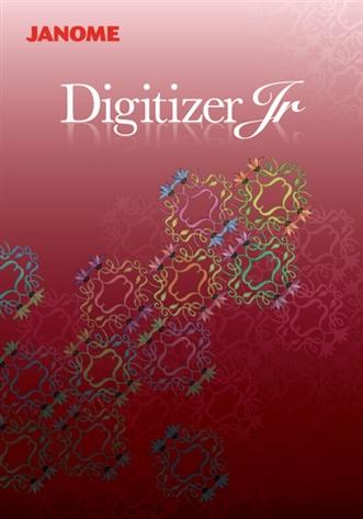 JANOME DIGITILIZER JUNIOR Image