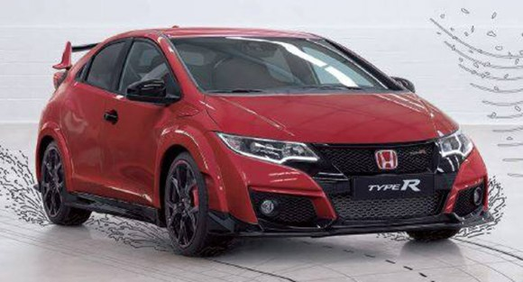 Honda-Civic-Type-R-1Carscoops
