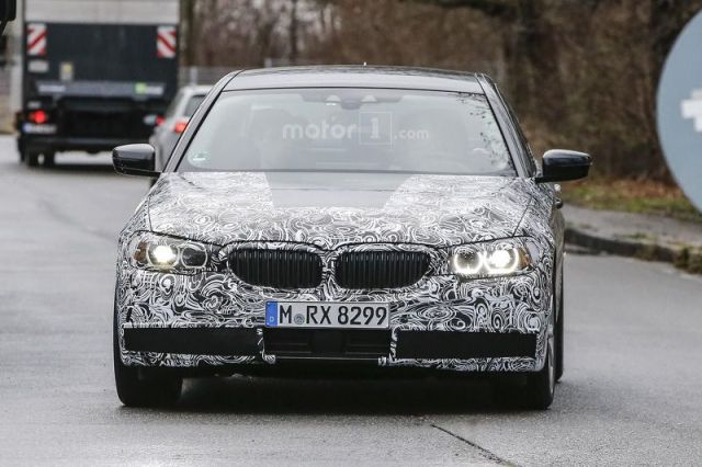 2017-bmw-5-series-spy-photo (4)