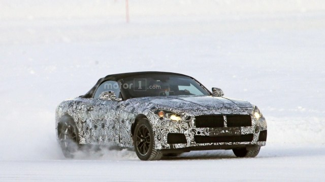 bmw-z5-spy-photo (4)