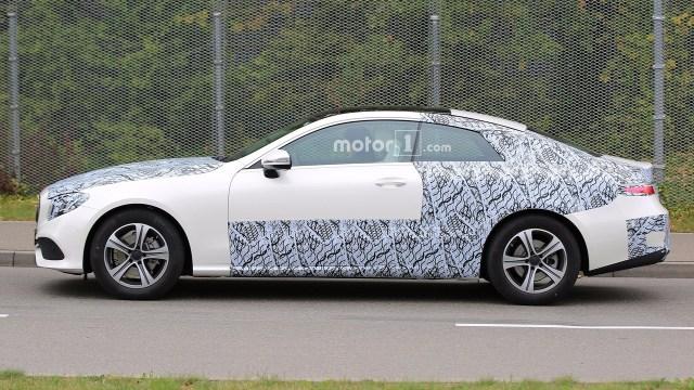 2018-mercedes-e-class-coupe-spy-photo-2