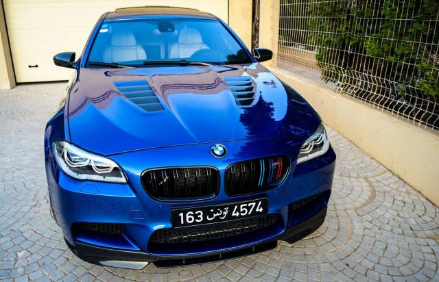 Manhart-BMW-M5-1