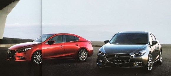 2016-Mazda-Axela-2016-Mazda3-Soul-of-Motion-design-language