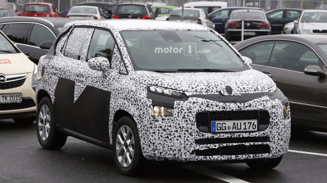 new-citroen-c3-picasso-spy-photo-1