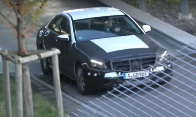 mercedes-c-class-facelift-front-spied-testing