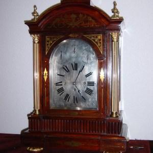 Horloges de table