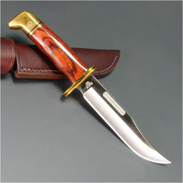 Fixed Blade Hunting Knives Buck