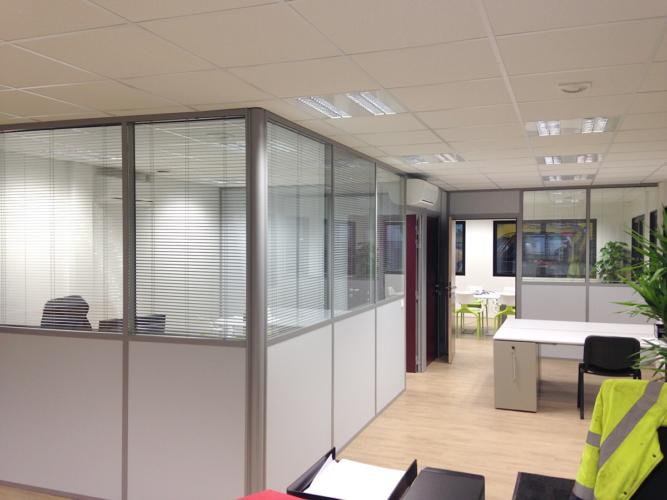 bureaux modulaires tilloc