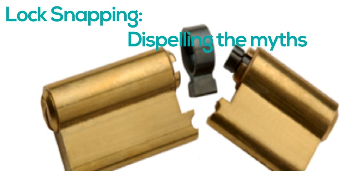 Lock Snapping Dispelling the Myths