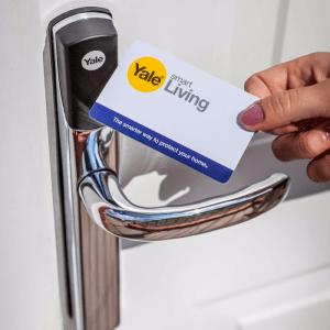 Yale Smart Door Locks
