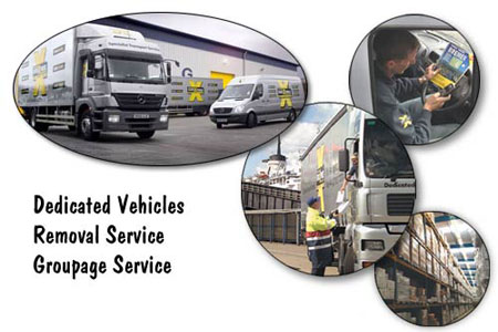 chichester Removal Company - chichester Commercial Moves