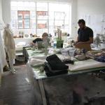 London Art Studios Euroart Studios Rent Artist Studio