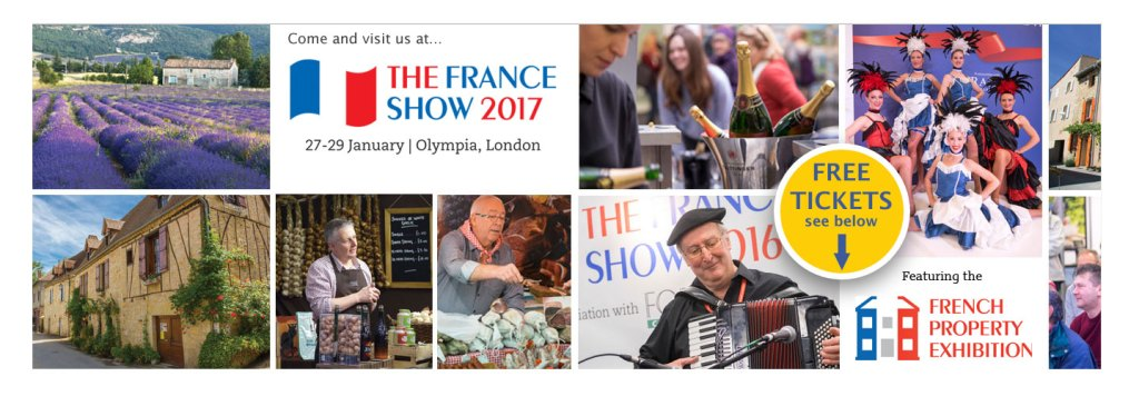 The France Show 2017