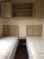 Rio twin room