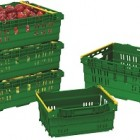 Bale Arm Crates / Supermarket Crates