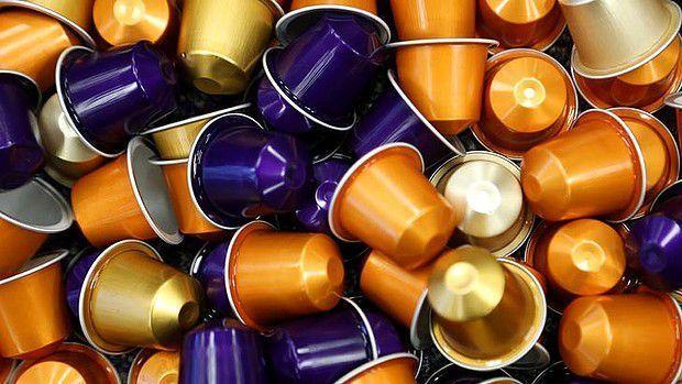Come Riciclare Le Capsule In Plastica Per Caffè