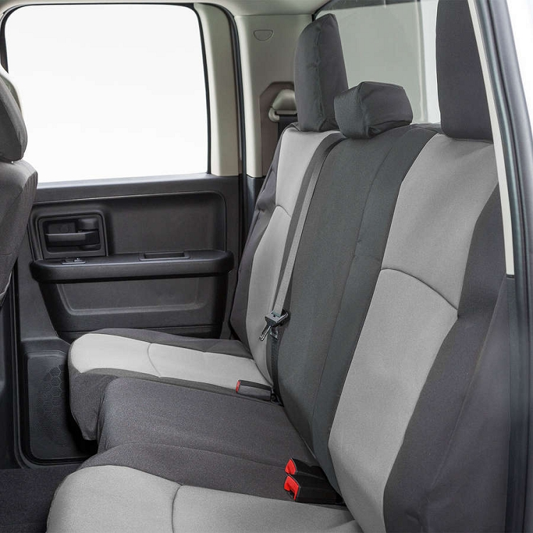Precisionfit Endura Custom Seat Covers For 2015 2019 Ford Transit 150 250 350