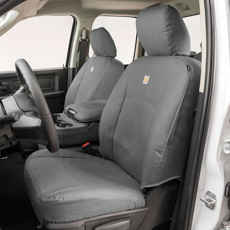 Precisionfit Carhartt Custom Seat Covers For 1997 2001 Vw Eurovan