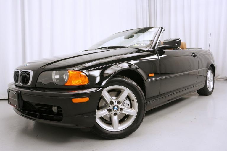 2003 Back Seat Bmw 325ci