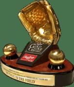 golden glow trophy