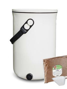 compostiera bio