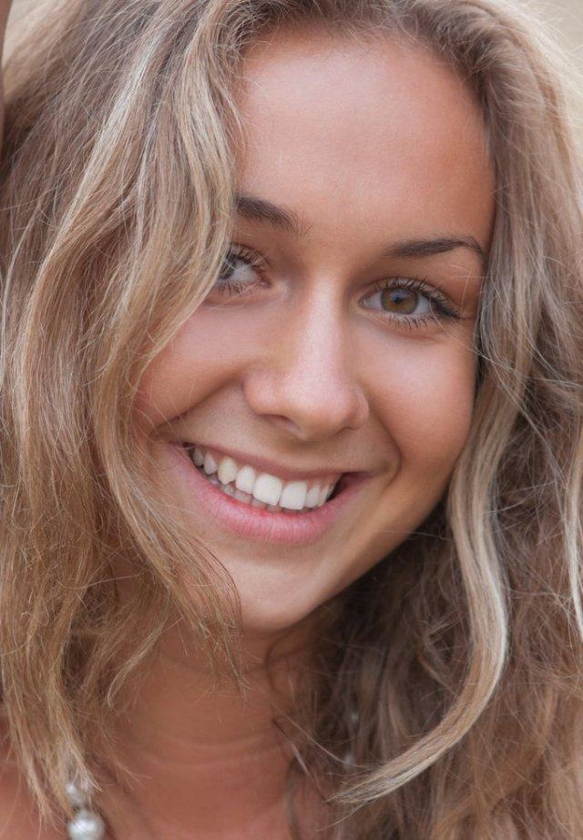 Alexandra aus Berlin