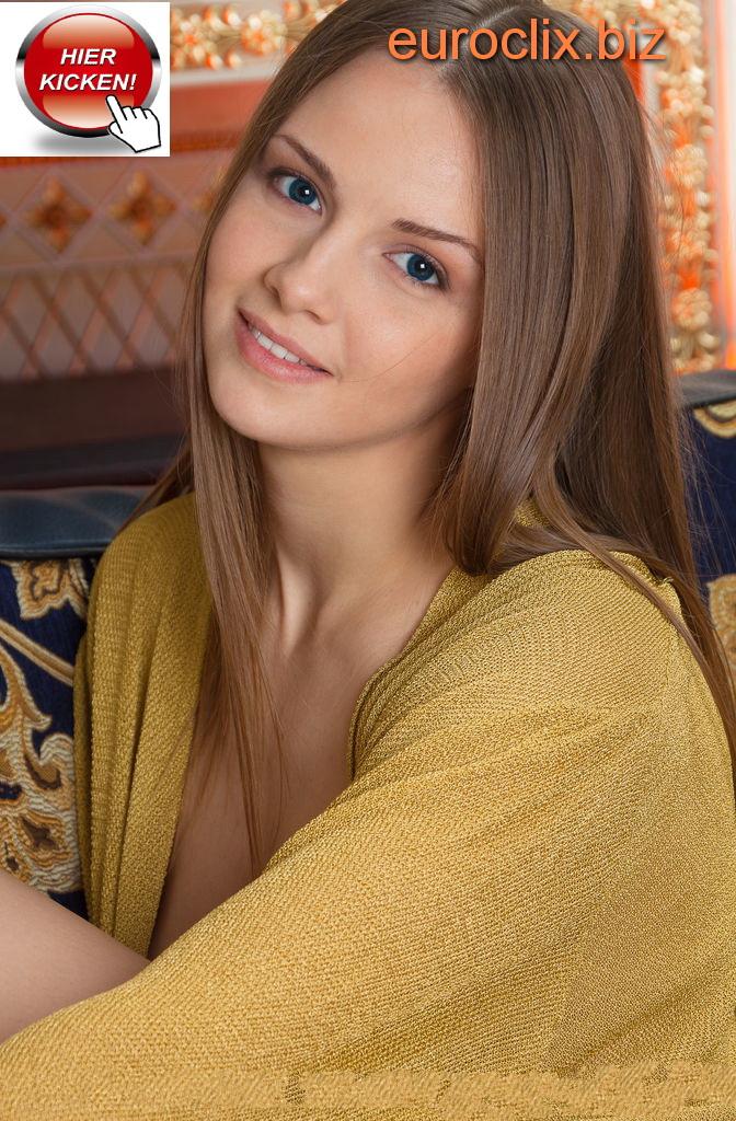 Sarah aus Offenbach