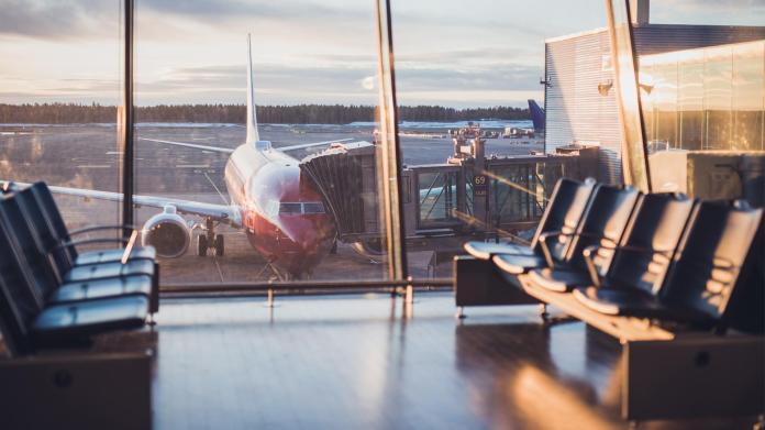 Covid 19 Impact On The European Air Traffic Network Eurocontrol