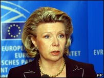image of Viviane Reding