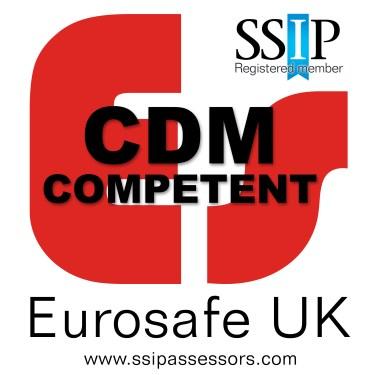 CDM Competent