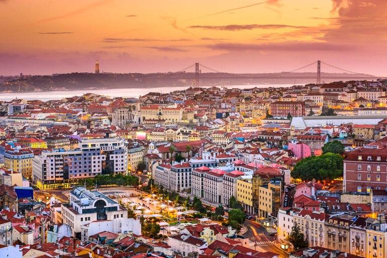 Como morar em Lisboa: o guia para viver na capital portuguesa