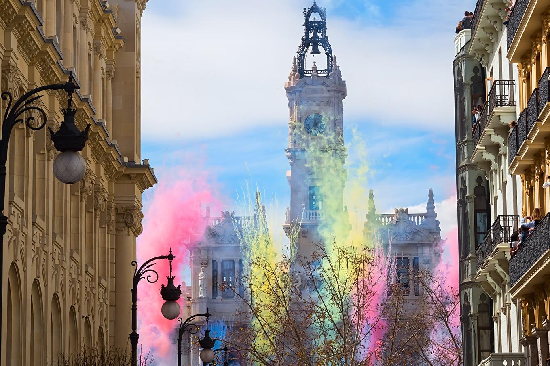 Festas tradicionais da Espanha