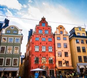 Salário mínimo na Suécia