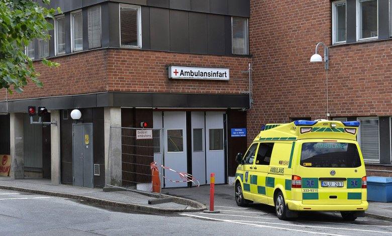 Sistema de saúde na Suécia