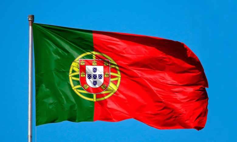 bandeira de portugal