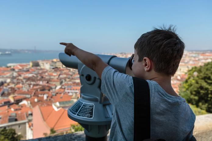 Cidadania portuguesa para crianças nascidas em Portugal: como solicitar
