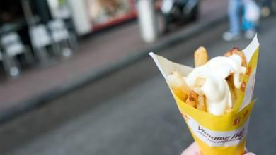 Photo of Comidas típicas da Holanda: conheça 10 pratos da culinária holandesa