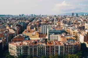 Melhores bairros de Barcelona