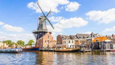 Photo of As 5 melhores cidades pequenas da Holanda para morar