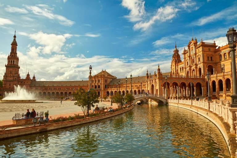 Morar em Sevilha: guia detalhado para morar na capital andaluz