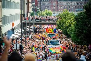 Direitos LGBT na Suécia