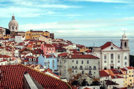 Divisões de Portugal