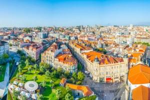 Morar em Lisboa ou no Porto