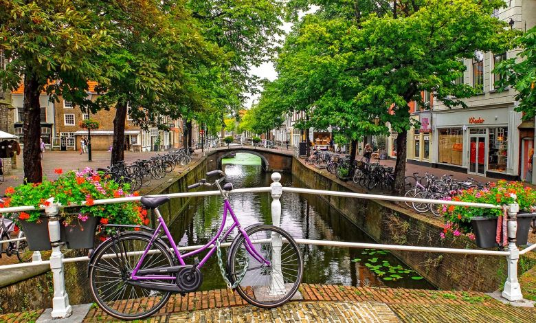 Cultura da Holanda
