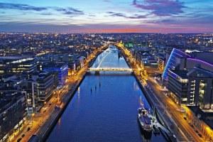 Emprego na Irlanda