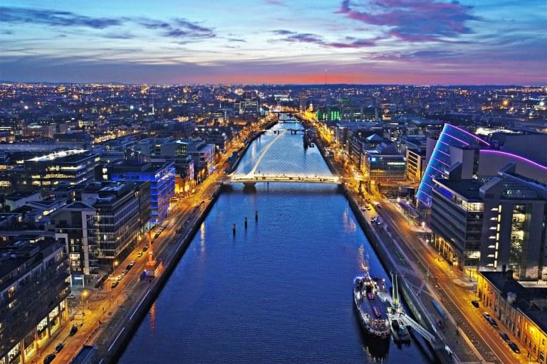 Emprego na Irlanda: veja o que é preciso para conseguir o seu