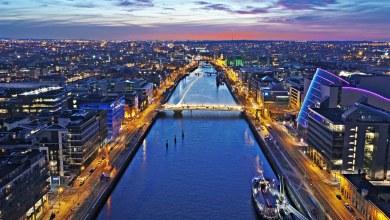 Photo of Emprego na Irlanda: veja o que é preciso para conseguir o seu