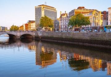 alugar apartamento na Irlanda